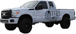 8Lug Truck Gear