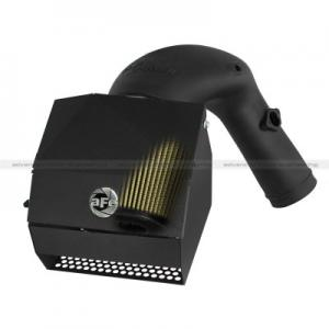 AFE Stage 2 Magnum Force Pro Guard 7 13-15 Cummins Intake with Cover