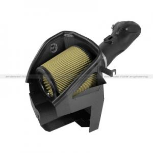 Magnum FORCE Stage-2 Pro-GUARD 7 Intake System; Ford Diesel Trucks 11-15 V8-6.7L (td)