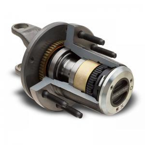 Dynatrac 2012+ Dodge 2500/3500 Free Spin Hub kit with Warn hubs
