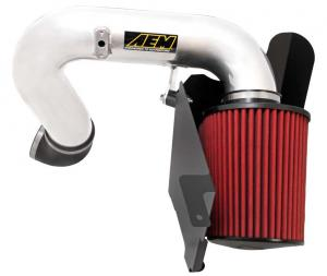 AEM 03-07 5.9 Brute Force HD Air Intake polished