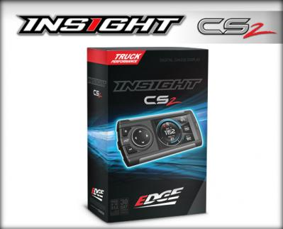 Edge Insight CS2 Monitor Box