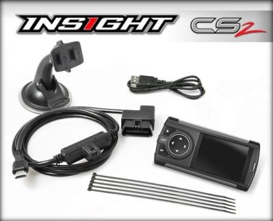 Edge Insight CS2 Monitor parts
