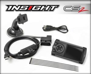 Edge Insight CS2 Monitor parts