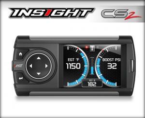 Edge Insight CS2 Monitor
