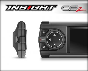 Edge Insight CS2 Monitor sideview