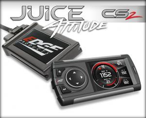 Edge Products 03-04 5.9L Dodge Cummins Juice W/ Attitude CS2 (31402)