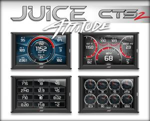 Edge Products 13-15 Ram 6.7 Juice W/ Attitude CTS2 (31506)