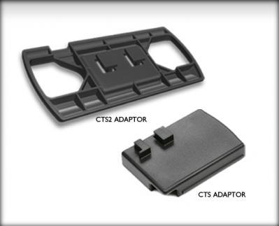 Edge Products 10-15 Dodge Ram 6.7L Cummins Pillar Pod with CTS and CTS2 Adaptors (38405)
