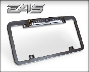 Edge Products Back Up Camera License Plate Mount for CTS and CTS2 (98202)
