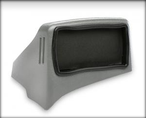 Edge Products 05-07 Ford 6.0L Dash Pod with CTS and CTS2 adapters (18502)