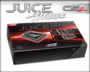 Edge 03-07 Powerstroke 6.0L Juice w/ Attitude CS2 (11401)