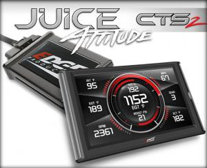 Edge 03-07 Powerstroke 6.0L Juice w/ Attitude CTS2 (11501)