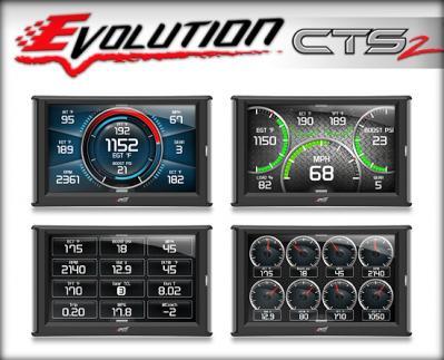 Edge Diesel Evolution CTS2 (85400)