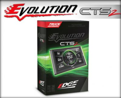 Edge Diesel Evolution CTS2 (85400)