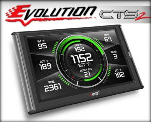 Edge Diesel Evolution CTS2 CA Edition (85401)