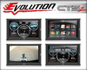 Edge Diesel Evolution CTS2 CA Edition (85401)