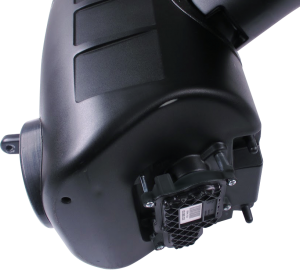 S&B 2013-2015 Ram 2500 / 3500 L6-6.7L Cummins Cold Air Intake Kit(Cotton Filter) (75-5068)