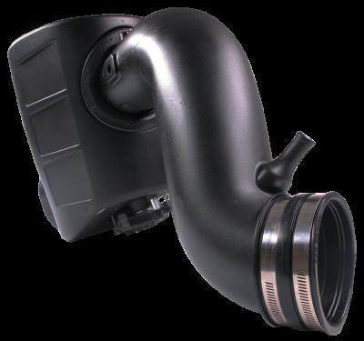 S&B 2013-2015 Ram 2500 / 3500 L6-6.7L Cummins Cold Air Intake Kit (Dry Filter) (75-5068D)