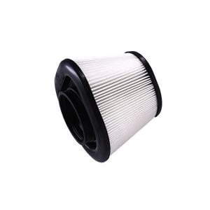 S&B Replacement Filter for S&B Cold Air Intake Kit, Dry, Disposable (KF-1037D)