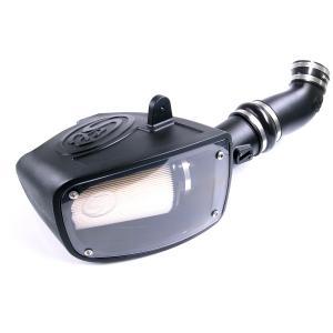 S&B 2011-15 6.7 Powerstroke Cold Air Intake Kit Dry Filter (75-5053D)