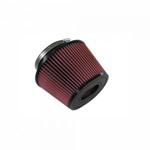 S&B Replacement Filter for S&B Cold Air Intake Kit, Cleanable, Cotton (KF-1051)