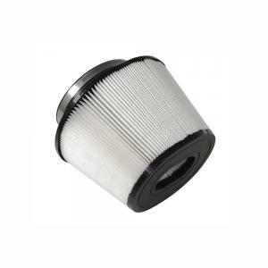 S&B Replacement Filter for S&B Cold Air Intake Kit, Dry, Disposable (KF-1051D)