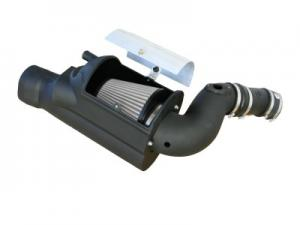 AFE Ford 03-07 6.0L Magnum FORCE PRO DRY S Stage-2 Si Intake System (51-80392)