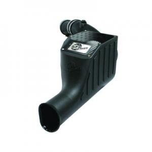 AFE Ford 03-07 6.0L Magnum FORCE Pro Dry S Stage-2 Si Intake System (51-81022)