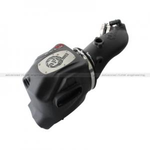 AFE Ford 08-10 6.4L Momentum HD Pro-10 R Stage-2 Intake System (50-73004)