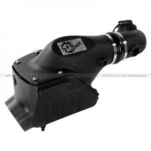 AFE Ford 08-10 6.4L Magnum Force Pro Dry S Stage-2 Intake System (51-81262)