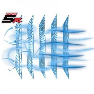 AFE Dodge 03-07 5.9L Cummins Momentum HD Pro 5R Stage-2 Intake System (54-72002)