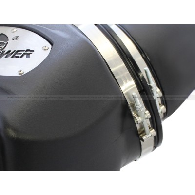 AFE Dodge 03-07 5.9L Cummins Momentum HD Pro Guard 7 Stage-2 Intake System (75-72002)
