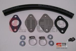 Shibby Engineering 6.7 EGR Cooler Delete Kit