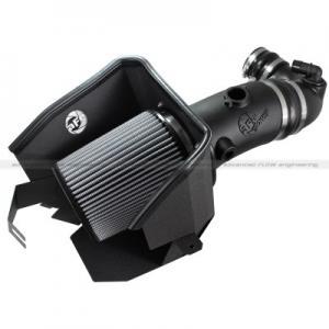 AFE Ford 08-10 6.4L Magnum Force Pro Dry S Stage-2 Intake System (51-41262)