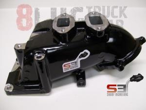 Shibby Engineering 6.7 Stage I Air Intake Horn
