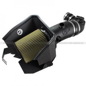 AFE Ford 08-10 6.4L Magnum Force Pro Guard 7 Stage-2 Intake System (75-41262)