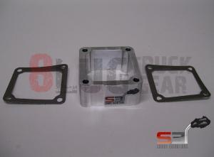 Shibby Engineering 5.9 Grid Heater Delete