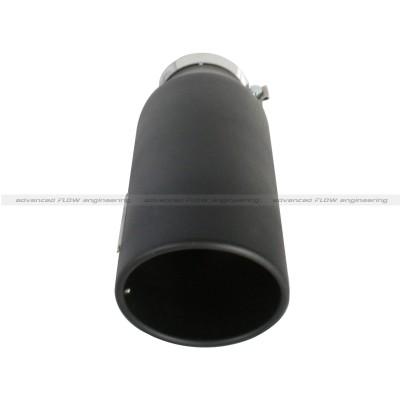 AFE 4X6X18 Black Exhaust Tip