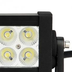 Lifetime LED 40 80 LED Dual Row LED Light Bar (LLL240-14400)