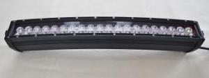 Lifetime LED 20 Curved Light Bar (LLL120-curved)