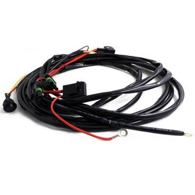 OnX/Stealth/XL (Pro & Sport) Harness-2 light max 150 watts (64-0115)