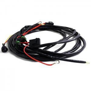 Baja Designs UTV Wiring Harness w/Mode-1 Bar max 325 watts (64-0114)