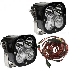 Baja Designs XL Pro LED PAIR (50-780)