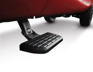 AMP Research 2010-2013 Dodge Ram 2500/3500/MegaCab Dually BedStep 2 (75406-01A)
