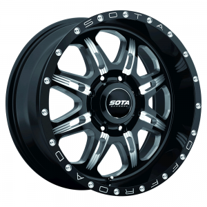 SOTA Offroad F.I.T.E. Wheels