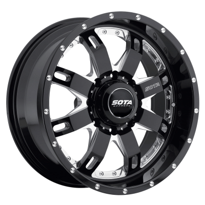 SOTA Offroad R.E.P.R. Wheels