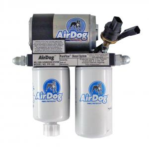 Airdog II QC Demand Flow With Adjustable Regulator 165 GPH Dodge