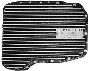 Mag-Hytec Dodge 68RFE Transmission Pan