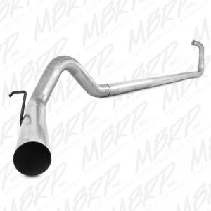 MBRP 03-07 Turbo Back PLM Series (S6212PLM)